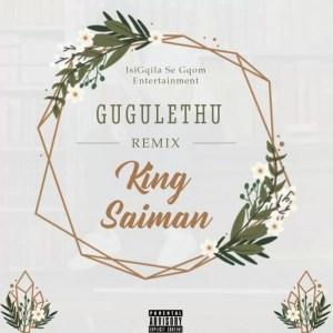 King Saiman - Gugulethu (Remix)