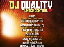 Dj Quality Ft. Woza Sabza - Iskhwama (Gqom Electronic)