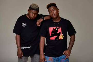 Distruction Boyz & Campmasters - Believe It Or Not, new gqom music, gqom 2019 download, gqom mp3