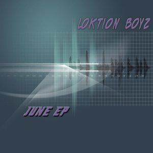 Loktion Boyz - High Rotation (feat. Dj Stibe)