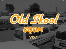 Old Skool Gqom Vol.1