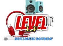 Soulistic Sounds - Level Up L.P