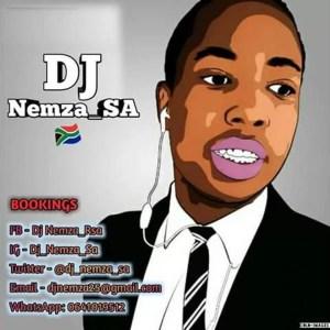 DJ Nemza - Syalo Sethu