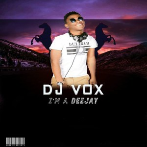 DJ Vox - Isbhahha