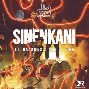 Distruction Boyz Ft. DJ Tira & NaakMusiQ - Sinenkani