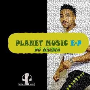 Dj Msewa - Ngasho (feat. Sthandwa)
