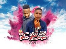 Underground Boyz - Moya Wami Uyavuma (feat. Mapopo)