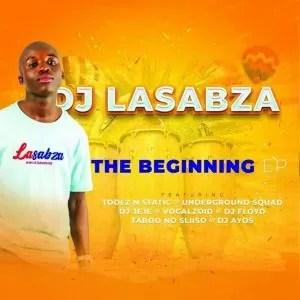 Dj Lasabza feat. Toolz n Static - Aquafresh
