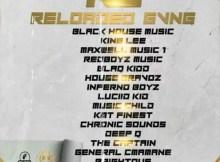 Mtebza Ft. Black House MusiQ & King Lee - Reloaded Culture