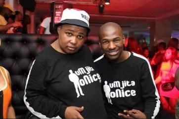 uBiza Wethu & Mr Thela - Horror Acts