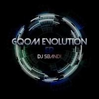 DJ Sbandi - Gqom Evolution EP