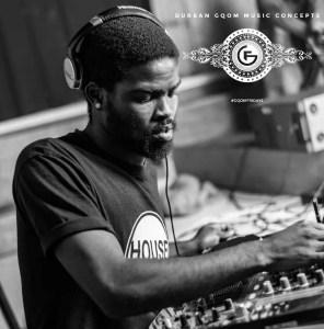 GqomFridays Mix Vol.132 (Mixed By Dj Kham HouseMasters)