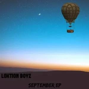 Loktion Boyz - Inkinga