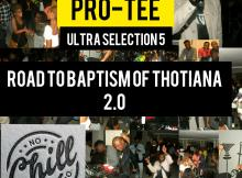 Pro-Tee - Ultraselection 5 (Road To Baptism of Thotiana 2.0) [UltimegaMix]