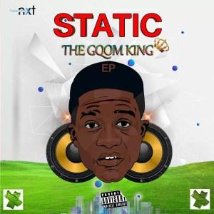Static - Asambeni's World (feat. DJ Jeje)