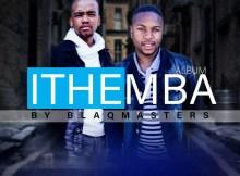 BlaqMasters, Taboo no Sliiso & uLubha - Second Bass