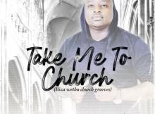 Dj Ligwa - Take me to Church (uBiza Wethu's Tribute Mixtape)