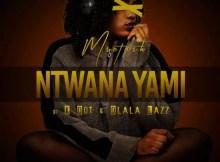 Msetash feat. K Dot & Dlala Lazz - Ntwana Yami