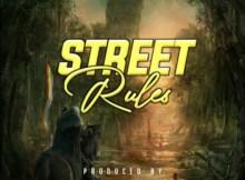 KingDepzin feat. DJ Koyzin - Street Rules