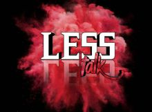 Less Talk - Mr Wangen