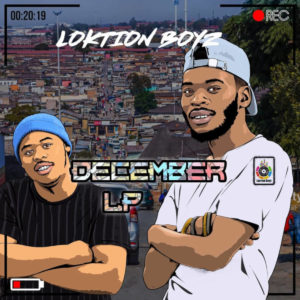 Loktion Boyz - Savana (feat. PM Rustle & Woza Sabza)