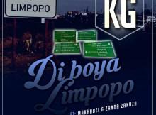 Master KG ft. Zanda Zakuza & Makhadzi - Di Boya Limpopo