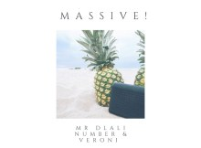 Mr Dlali Number & Veroni - Massive!