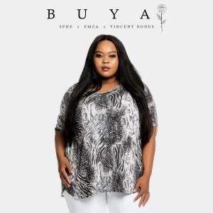 Sphe ft. Emza & Vincent Bones - Buya