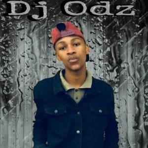 DJ Odz - Enkosi Mama