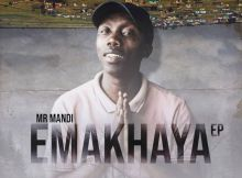 Mr Mandi, IDK - Thando (feat. uBiza Wethu & Mr Thela)
