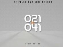 Ntiro & Villivesta feat. DJ Pelco & King Shesha - 021 to 041