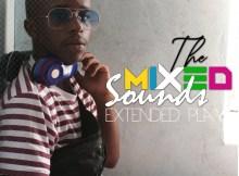 Shabba CPT - NdinoThando (feat. Ricky Randar & AyzoMan)