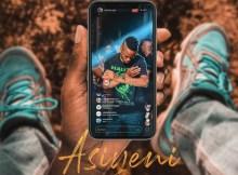Siboniso Shozi - Asiyeni (feat. Emza, Ubabakavosho & Dankie Boi)
