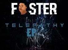 Foster feat. Ricky Randar - Zajika Izinto