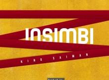 King Saiman - Insimbi