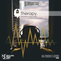 Newlandz Finest & Da Fresh x Athie - Therapy