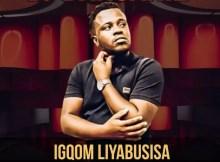 DJ Dansanie - iGqom liyabusisa (Gqom Hit)