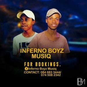 Inferno Boyz - Abalaleli