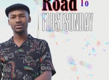 Mr Thela - Road To F1RSTSUNDAY (Mixtape)