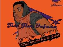White Msindoo & Dj Floyd - Jim Jim Bafana