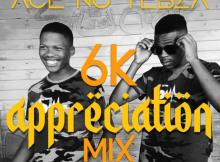 Ace no Tebza - 6K (Appreciation Mix)