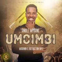 Andile Mpisane - Umcimbi (feat. Madanon & Distruction Boyz)