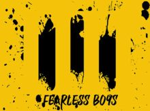 Fearless Boys - Induku