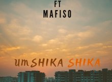 Gqomatic Soundz & MaFiso - Umshikashika