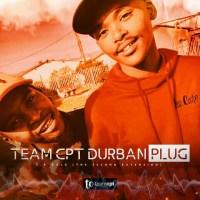 Team Cpt - Gqom Life (feat. King Lee, Dj Floyd & Slender Somdantso)