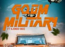 Underground Boyz feat. Sjongo-Boiz - Gqom Military