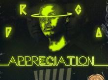 Drega - Appreciation Mixtape