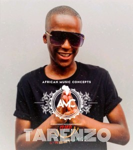 GqomFridays Mix Vol.155 (Mixed By Tarenzo)