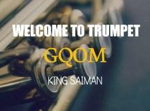 King Saiman & Pro-Tee - Sorrow