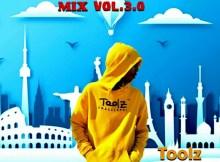 Toolz Umazelaphi - Quarantine Mix 3.0